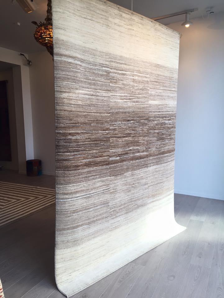 moderne oosterse tapijten